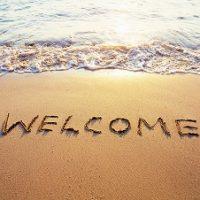 Welcome-beach